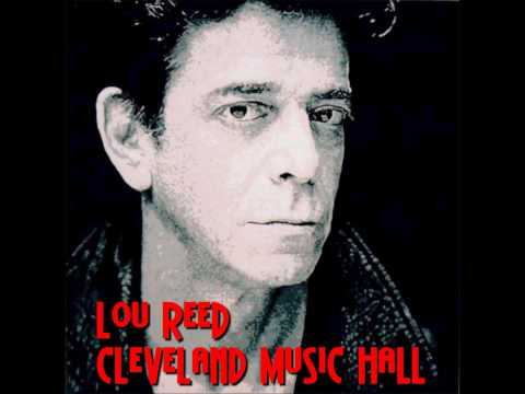 Lou Reed - Street Hassle (Cleveland, OH 04-26-1978)