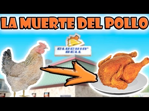 GTA San Andreas Loquendo - La Muerte del Pollo