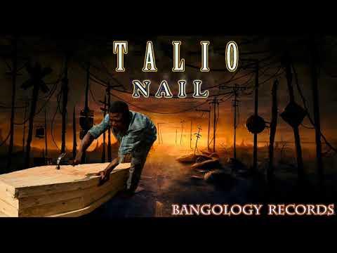 Talio - Nail - September 2017