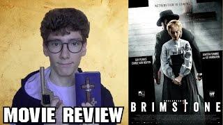Brimstone [Western Movie Review]