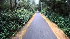 Oregon Coast Bike Trails Part 1