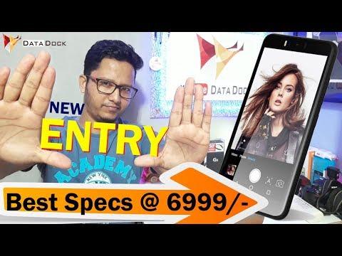 Kult Beyond Best Budget 4G Volte Smartphone at Rs.6999/- | Sneak Peek | Data Dock