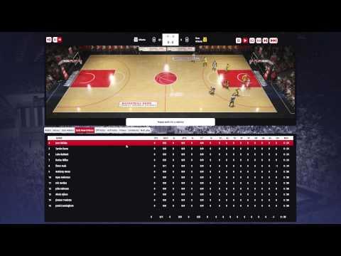 Basketball Pro Management 2015 for