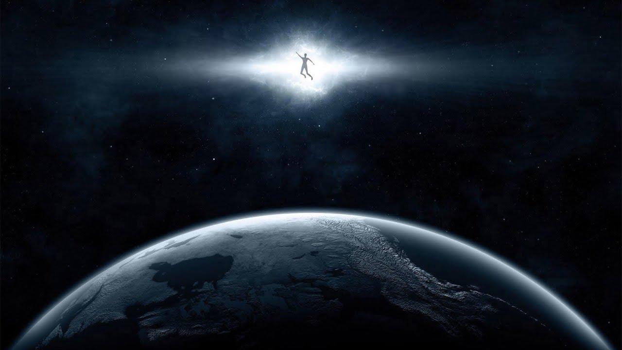 6 Awesome Cosmos Inspired Hd Wallpapers: O Planeta Terra é Você