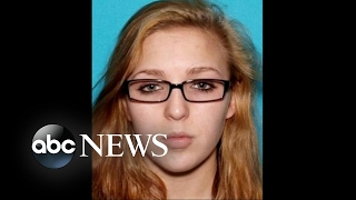 Kidnapped Tennessee teen found in remote cabin