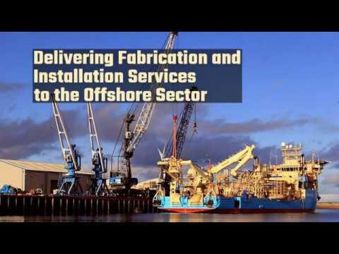 CFS Offshore Engineering 1080p