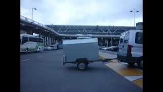 Transfer traslado Aeropuerto Santiago de Chile a Terminal Crucero Valparaíso