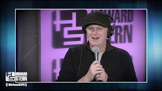 Michael Rapaport Taunts JD Harmeyer in Fantasy Football Playoffs