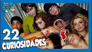 22 Curiosidades de SKINS - ¿Sabías qué..? #80 | Popcorn News