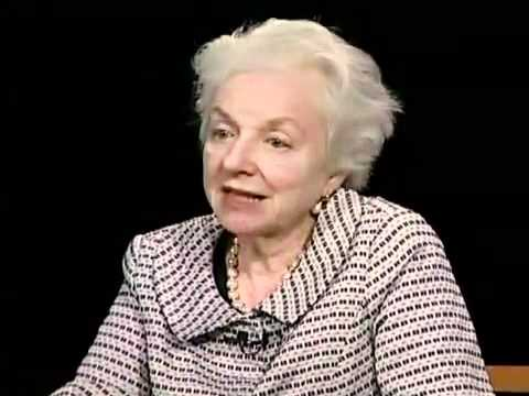 One to One: Madeleine M. Kunin, fmr. Governor of Vermont and author, Pearls, Politics, and Power