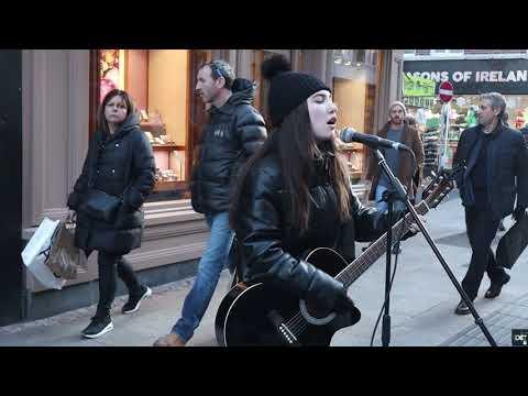Cast No Shadow (Oasis) Lauren Doyle Cover mp3