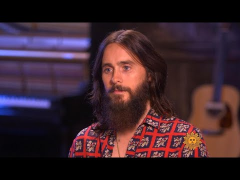 Jared Leto on his other career: Investor