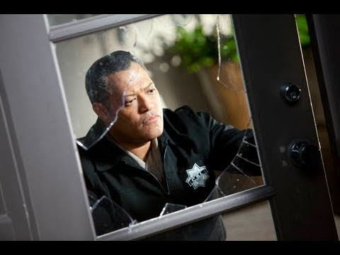 Laurence Fishburne Leaves