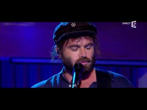 Angus & Julia Stone Brand New Single - Chateau (Live Studio Version) France 2017