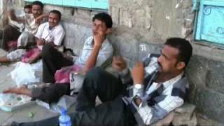 South Yemeni separatists continue agitating for secession