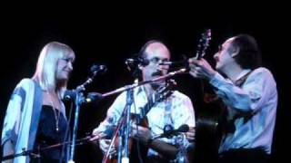 "~PETER,PAUL AND MARY~ ""The Raven"""