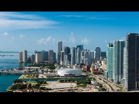 Top 10 Tallest Skyscrapers In Miami U.S.A. 2016/TOP 10 Rascacielos Más Altos De Miami E.U.A. 2016