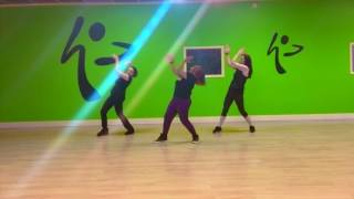 Dance Fitness - Swalla / Jason Derulo Ft Nicki Minaj and TY Dolla Sign