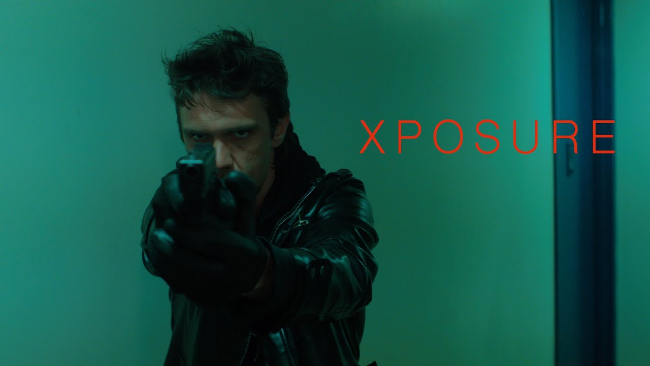 XPOSURE Trailer