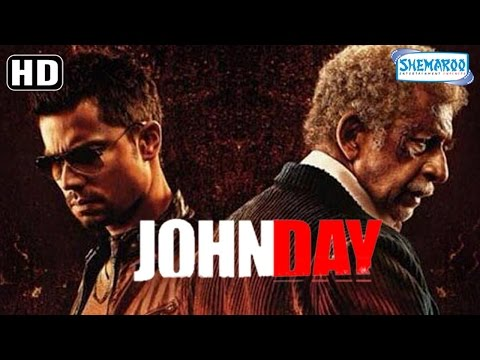 John Day {2013} {HD} - Naseeruddin Shah - Randeep Hooda - Latest Hindi Movie - (With Eng Subtitles)