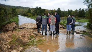 Poplave u RS pod kontrolom