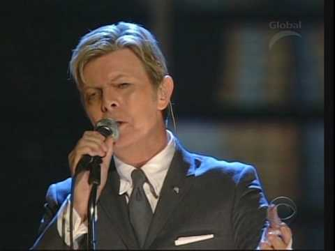 David Bowie / Arcade Fire - Fashion Rocks 2005 - Digital Upgrade