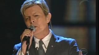 David Bowie / Arcade Fire - Fashion Rocks 2005 - Digital Upgrade