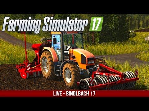 Farming Simulator 17 | Bindlbach | une carrière suivie ?