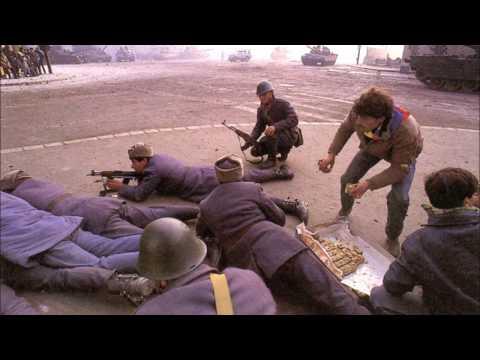 1989 Revolutions
