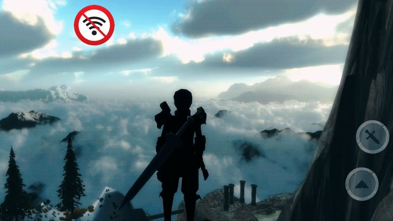 Top 14 OFFLINE RPG Games For Android & iOS 2020