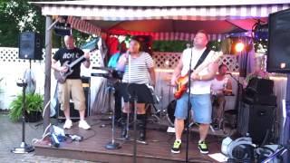The Black Cherry Band What I Got