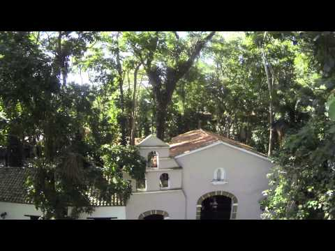 Tomas Aéreas Hotel Antigua Mision