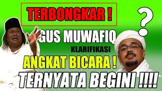 Gus Muwafiq Dilaporkan Ke Polisi ? Simak Isi Ceramah Beliau