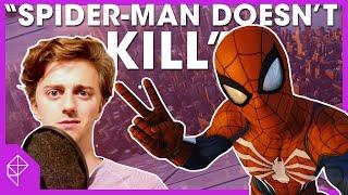 Download lagu Spider-Man Is (Definitely Not) Murdering People