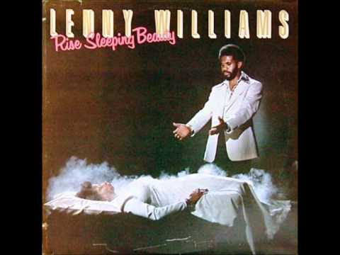 Lenny Williams   Since I Met You Motown LP 843S1