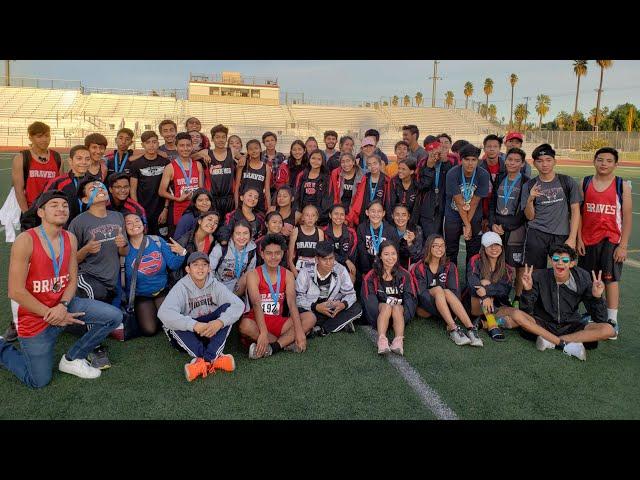 AfterShokz | Making Stridez Winner | Norte Vista Cross Country