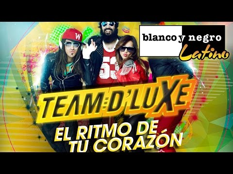 Team D'luxe - Déjate Llevar (Official Audio)