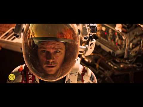 Mentőexpedíció (The Martian) magyar szinkronos előzetes letöltés