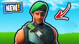 FORTNITE NOUVELLE PEAU DE GARNISON! MISE À JOUR DE LA BOUTIQUE D'ARTICLES FORTNITE! COMPTE À REBOURS QUOTIDIEN DE MAGASIN D'ARTICLES ! V-BUCKS GIVEAWAY