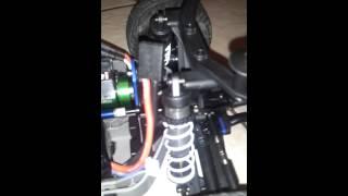 SLASH 4X4 LCG MAMBA MAX PRO 2400 KV