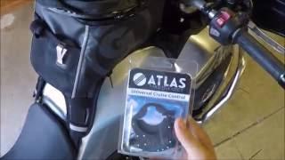 Kaoko Stabilisator Tempomat Einheit Honda X-Adv 2017, 2018, 2019