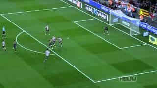 Lionel Messi ● Ultimate Dribbling Skills ● 2012-2013 HD(Voici une video de Lionel Messi avec tout ses dribbles Bon Visionnage., 2013-03-30T14:28:23.000Z)