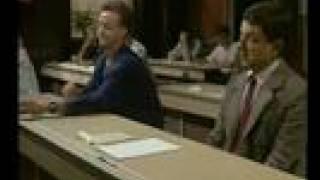 Mr. Bean - The Exam (HIGH QUALITY)
