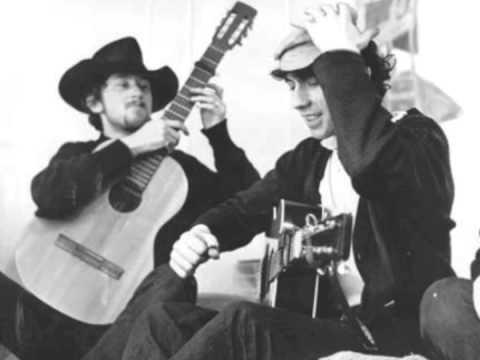Bert Jansch & John Renbourn - Soho.m4v