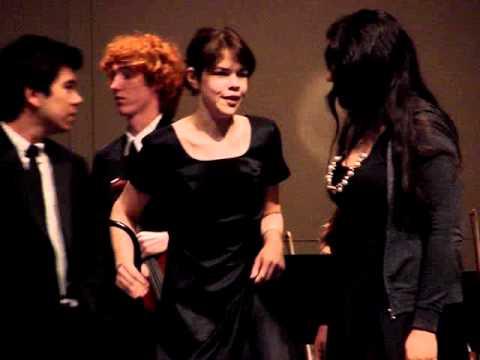 1879759711c Anderson High School Symphony Spring 2015 Concert - Seniors - YouTube