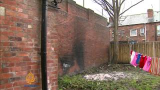 Roma communities face hostility in the UK
