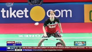 The Minions Juara Indonesia Terbuka 2019