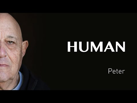 Peter's interview - SOUTH AFRICA - #HUMAN