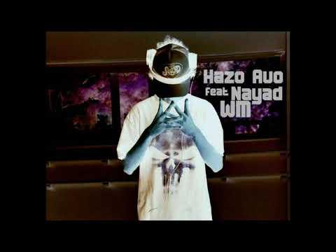 TSEKMAH - HAZO AVO ( feat NAYAD) (Audio)