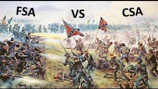 La FSA détruira-t-elle Fort Sumter? - [Roblox] Défendre Fort Sumter